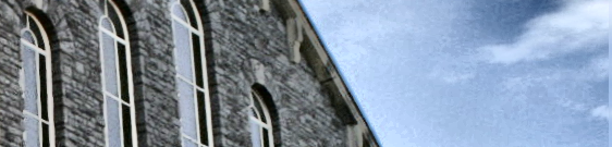 Philip Street Baptist Chapel